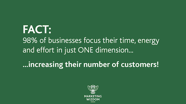 Double your business fact