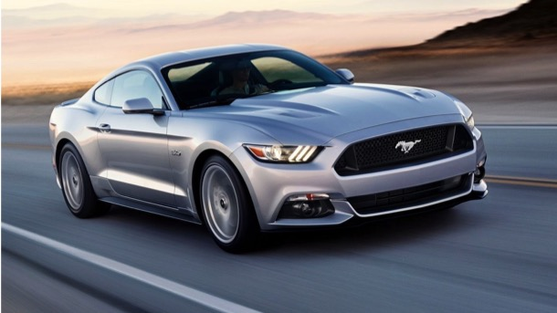 Profitable Sales - Ford Mustang GT