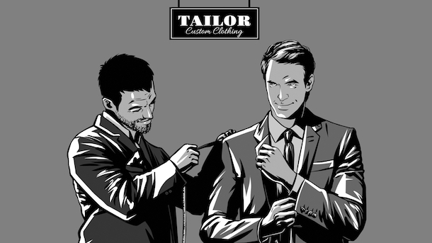 Purchase Frequency Savile Row Tailor